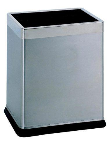 Abfallbehälter Doppelschicht