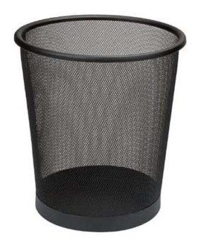 Drahtabfallbehälter 295 x 345 mm